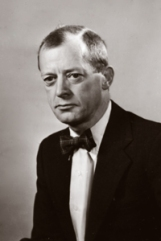Wayne Hazen, ~1950