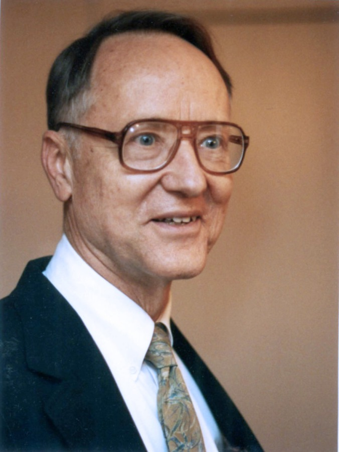 Don Colegrove